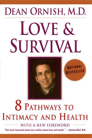 Love and Survival book image