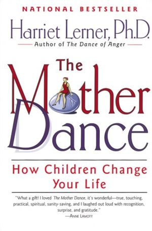 The Mother Dance book image