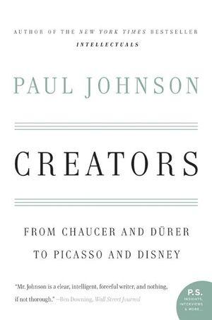 Creators book image