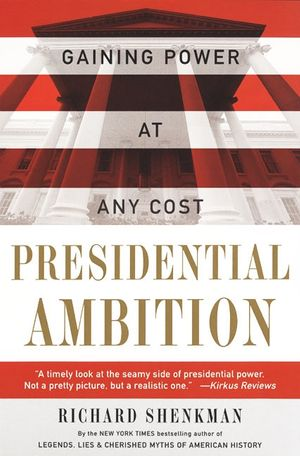 Presidential Ambition book image