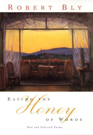 Eating the Honey of Words book image