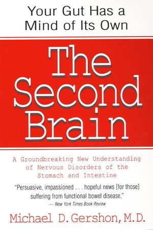 The Second Brain book image