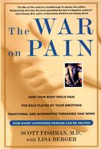 The War on Pain Paperback  by Scott Fishman
