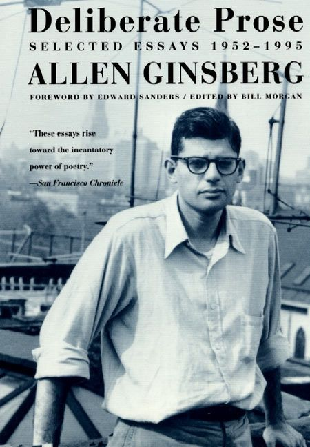 "essays about allen ginsberg Essay the first time i read ""howl"" by allen ginsberg i was interested in the poem's tone and structure i liked how it was kind of shaped like a song."