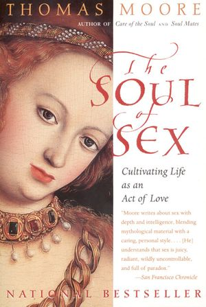 The Soul of Sex book image