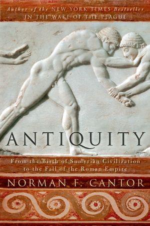 Antiquity book image