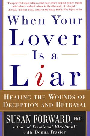 When Your Lover Is a Liar book image