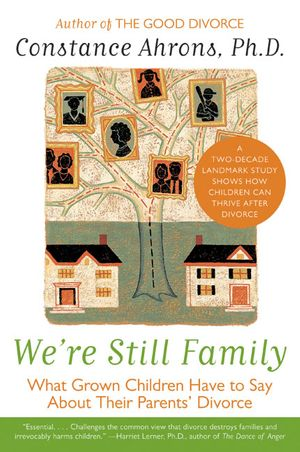 We're Still Family book image