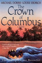 The Crown of Columbus Paperback  by Louise Erdrich