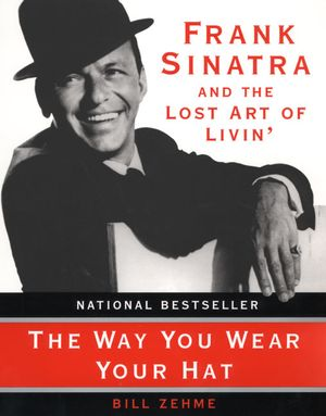 The Way You Wear Your Hat book image