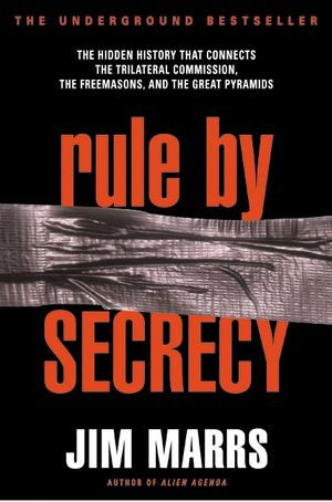 Rule by Secrecy book image