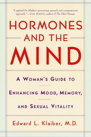 Hormones and the Mind book image