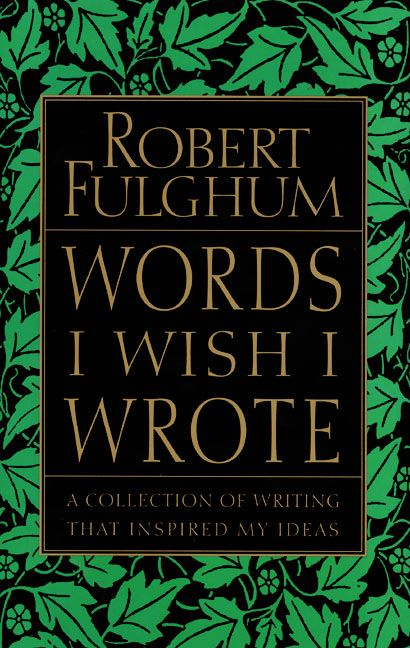 Robert Fulghum Pdf