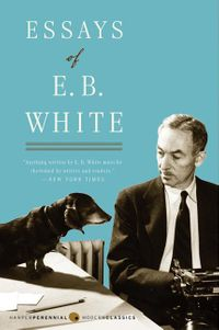 essays-of-e-b-white