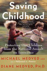 Saving Childhood