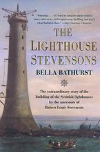 The Lighthouse Stevensons Paperback  by Bella Bathurst