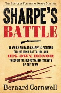 sharpes-battle