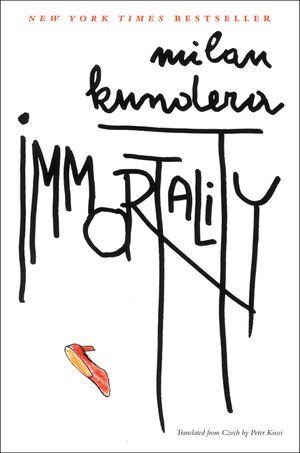 Immortality book image