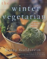 The Winter Vegetarian