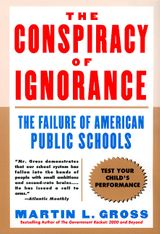 The Conspiracy of Ignorance