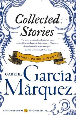 gabriel garcia marquez short stories pdf