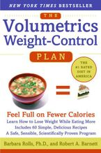 The Volumetrics Weight-Control Plan