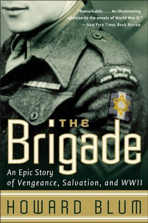 The Brigade book image
