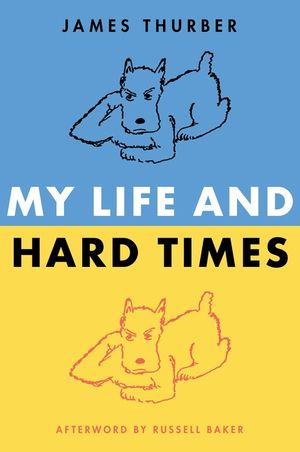 My Life and Hard Times book image