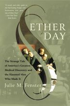 Ether Day Paperback  by J.M. Fenster