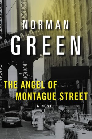 The Angel of Montague Street book image