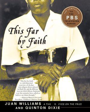 This Far by Faith book image