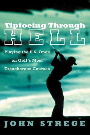 Tiptoeing Through Hell book image