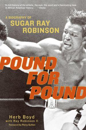 Pound for Pound book image