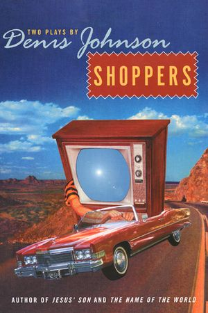 Shoppers book image