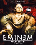 Angry Blonde Paperback  by Eminem