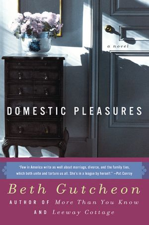 Domestic Pleasures book image