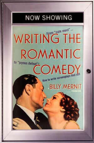 Writing the Romantic Comedy book image