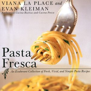 Pasta Fresca book image
