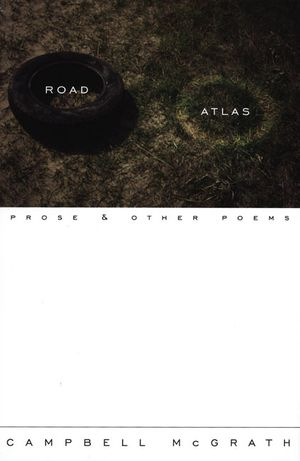 Road Atlas book image