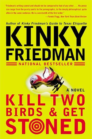 Kill Two Birds & Get Stoned book image