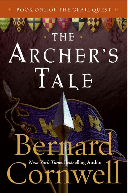 summary of the archers tale The archer's tale: an examination of english archers during the hundred years war and their impact on warfare and society.