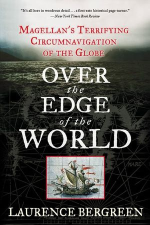 Over the Edge of the World book image