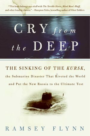 Cry from the Deep book image