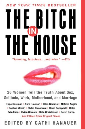The Bitch in the House book image