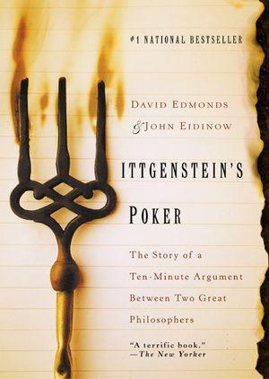 Wittgenstein's Poker book image