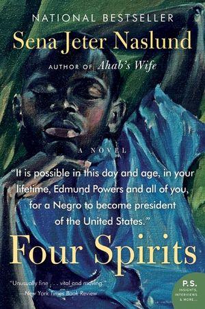 Four Spirits book image