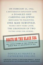 Death on the Black Sea Paperback  by Douglas Frantz