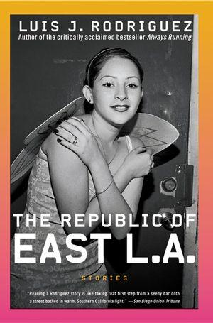 The Republic of East LA book image