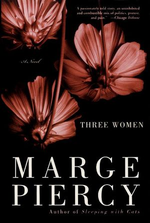 Three Women book image