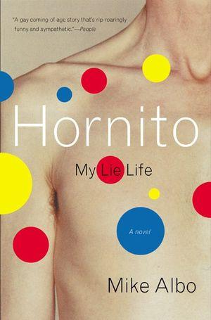 Hornito book image